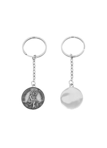 10006598 Brelok srebrny pr.925