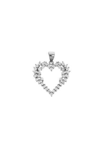 10007132 Wisiorek srebrny pr.925