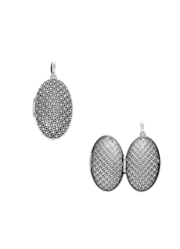 10010302 Wisiorek srebrny pr.925
