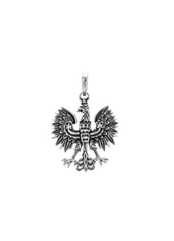 10006344 Wisiorek srebrny pr.925