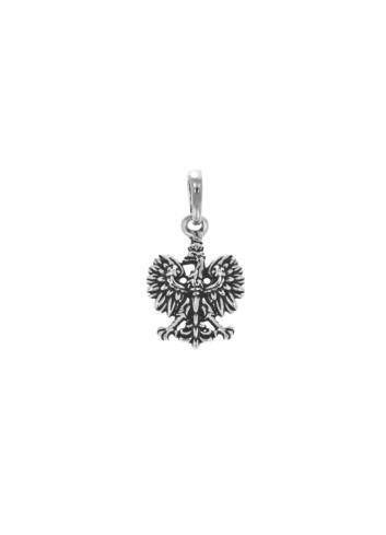 10006595 Wisiorek srebrny pr.925