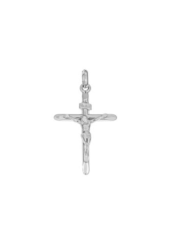10008875 Wisiorek srebrny pr.925