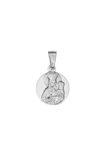 10008882 Wisiorek srebrny pr.925