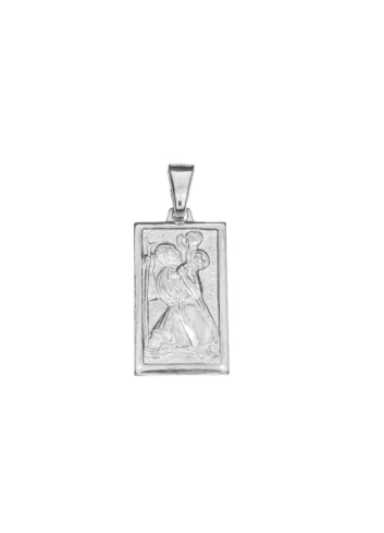 10002221 Wisiorek srebrny pr.925