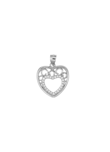 10001430 Wisiorek srebrny pr.925