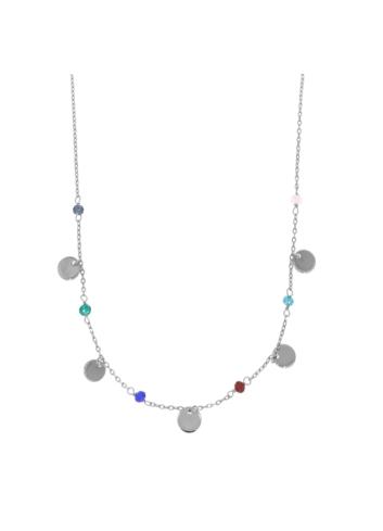 10011282 Naszyjnik srebrny pr.925