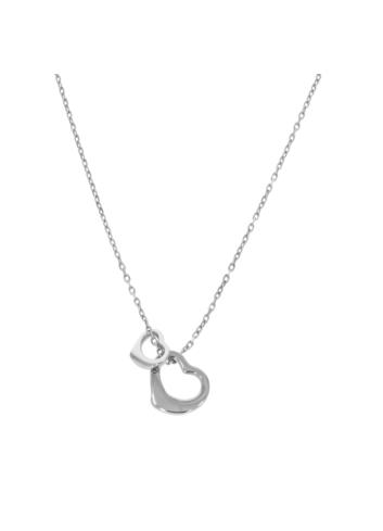 10011035 Naszyjnik srebrny pr.925
