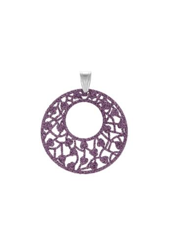 10011156 Wisiorek srebrny pr.925