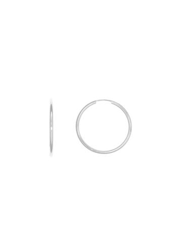 10012489  Kolczyki srebrne pr.925
