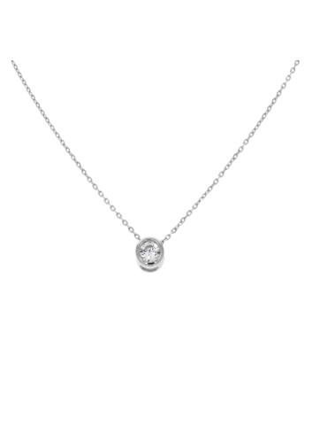 10013037 Naszyjnik srebrny pr.925