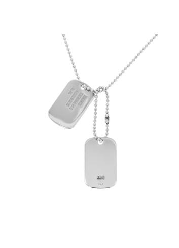 10013116 Naszyjnik srebrny pr.925