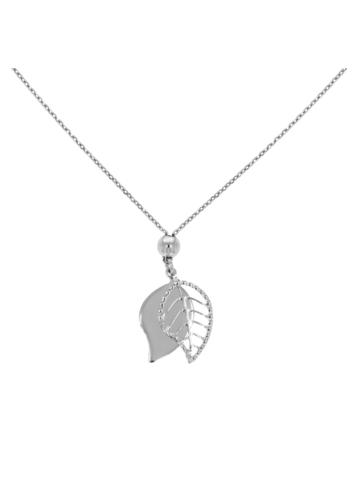 10013140 Naszyjnik srebrny pr.925