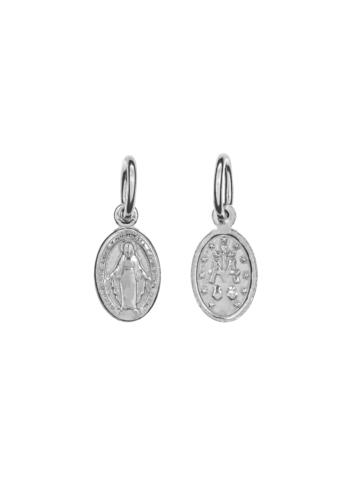 10013119 Wisiorek srebrny pr.925