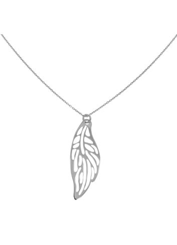 10008569 Naszyjnik srebrny pr.925