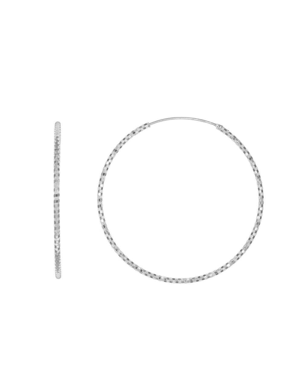 10004830 Kolczyki srebrne pr.925
