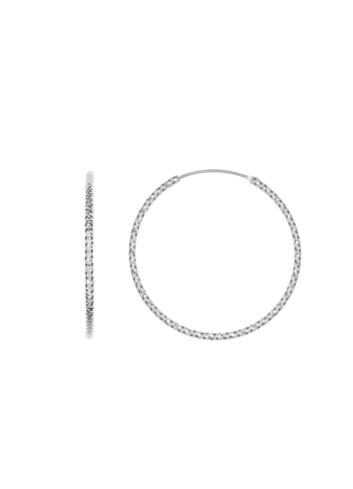 10005001 Kolczyki srebrne pr.925