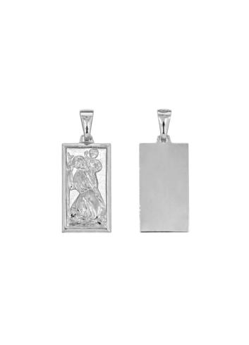 10013684 Medalik srebrny pr.925