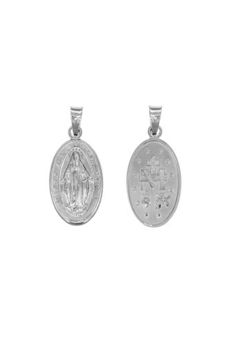 10013685 Medalik srebrny pr.925