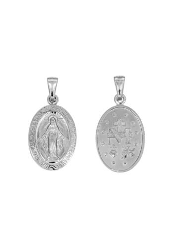 10013686 Medalik srebrny pr.925