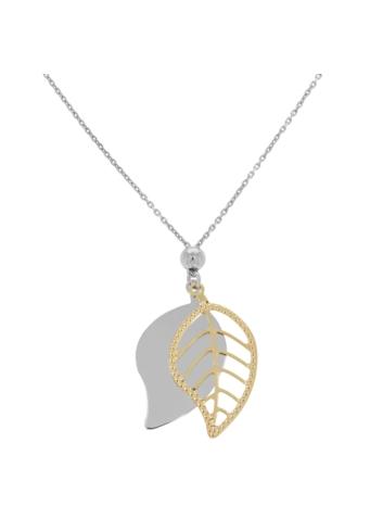 10013812 Naszyjnik srebrny pr.925