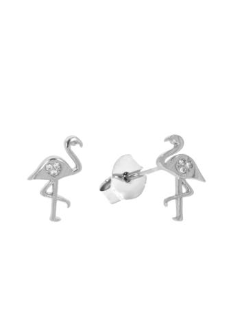 10014329 Kolczyki srebrne pr.925