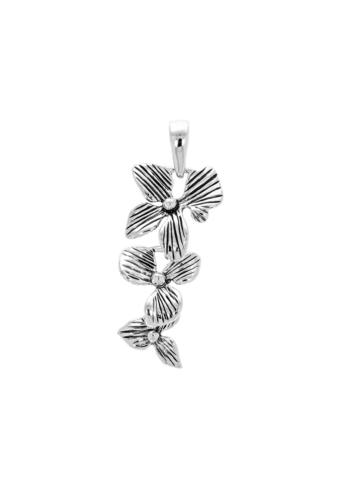 10014854 Wisiorek srebrny pr.925