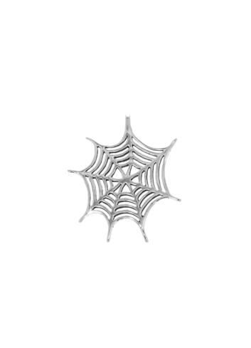 10014830 Wisiorek srebrny pr.925