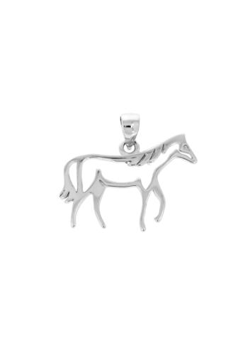 10001666 Wisiorek srebrny pr.925