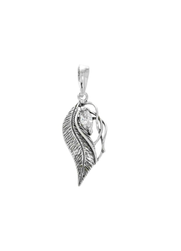 10014821 Wisiorek srebrny pr.925
