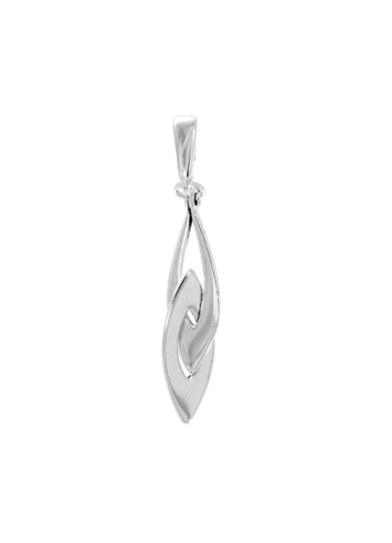 10014867 Wisiorek srebrny pr.925