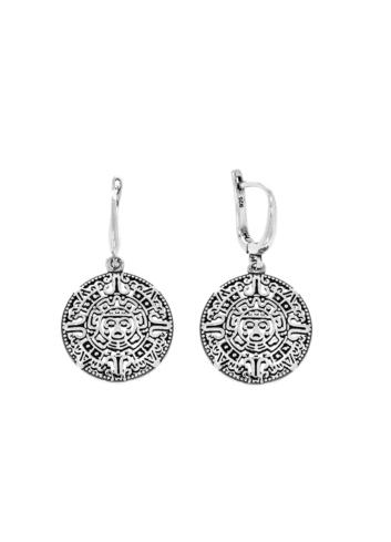 10015357 Kolczyki srebrne pr.925