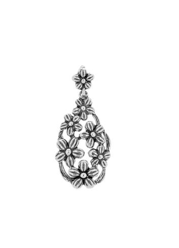 10015350 Wisiorek srebrny pr.925