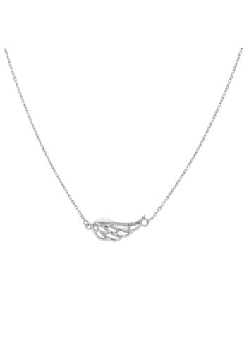 10015433 Naszyjnik srebrny pr.925