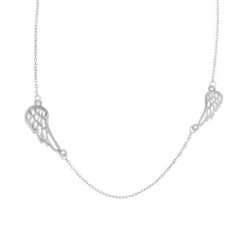 10015872 Naszyjnik srebrny pr.925