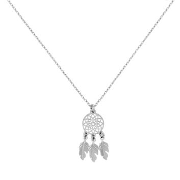 10015881 Naszyjnik srebrny pr.925