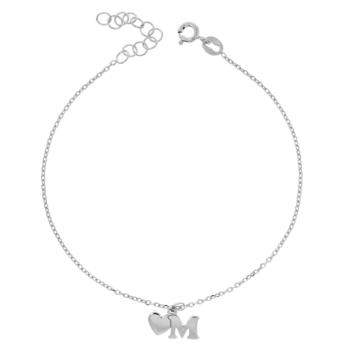 10015917 Rodowana bransoletka pr.925