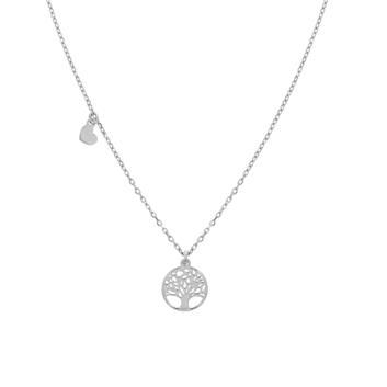 10015880 Naszyjnik srebrny pr.925