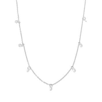 10007814 PROMOCJA Naszyjnik srebrny pr.925 - WYROBY Z TEJ KATEGORII NIE PODLEGAJĄ RABATOM