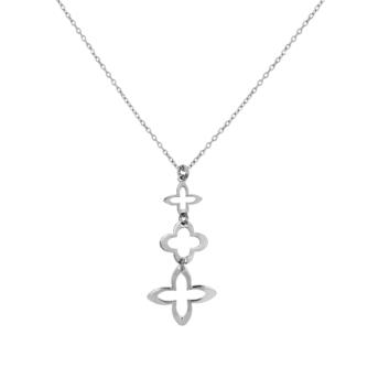10016123 Naszyjnik srebrny pr.925