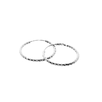 10016329 Kolczyki srebrne pr.925