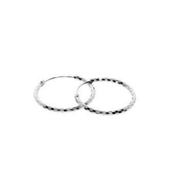 10016311 Kolczyki srebrne pr.925