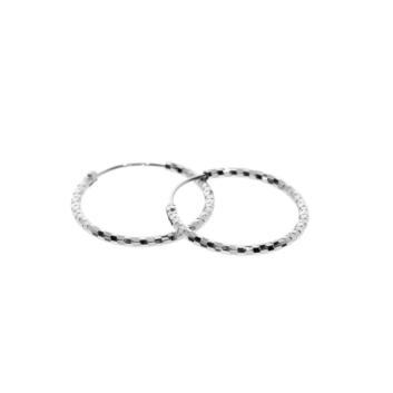 10016313 Kolczyki srebrne pr.925