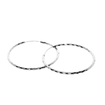 10016325 Kolczyki srebrne pr.925