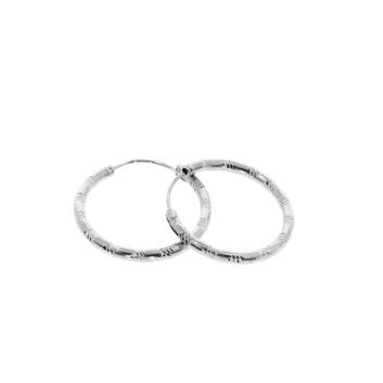 10016351 Kolczyki srebrne pr.925