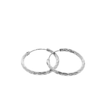10016371 Kolczyki srebrne pr.925