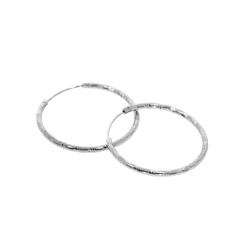 10016352 Kolczyki srebrne pr.925