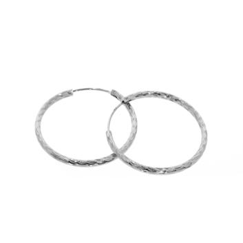 10016373 Kolczyki srebrne pr.925