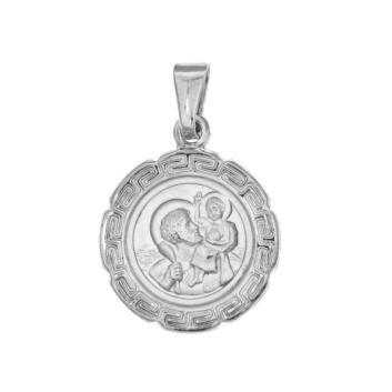10016892 Medalik srebrny pr.925