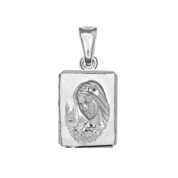 10016897 Medalik srebrny pr.925