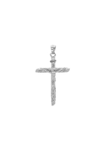 10008470 Wisiorek srebrny pr.925